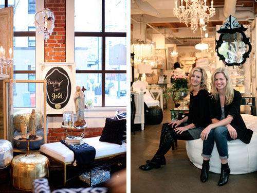 Yaletowns most exclusive home decor store